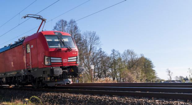 Świąteczne premie dla pracowników DB Cargo Polska