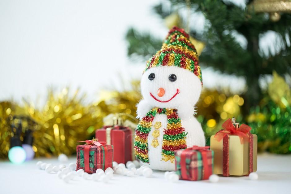Święta Bożego Narodzenia to okazja do odpoczynku (Fot. Shutterstock)