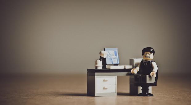 Capgemini: 63 proc. przedsiębiorstw z większą wydajnością na pracy zdalnej