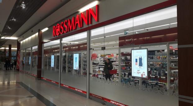 Rossmann wspiera pracowników. 18 tysięcy osób otrzymało premie