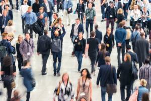 Wskaźnik dotyczący rynku pracy w dół, ale zapaści nie ma
