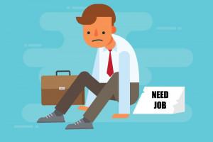 Bezrobocie dotyka przede wszystkim ludzi młodych. To oni mają problem ze znalezieniem pracy