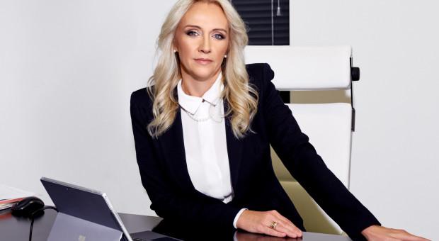 Iwona Szmitkowska ponownie prezesem Work Service