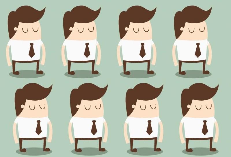 W roku 2021, podobnie jak w roku 2020, nastąpi wyhamowanie rynku pracownika (Fot. Shutterstock)