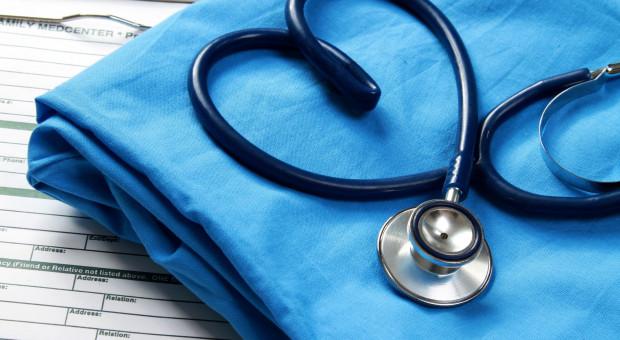 Pracownicy służby zdrowia cierpią na zaburzenia psychiczne przez epidemię