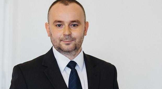 Paweł Mucha doradcą prezesa banku centralnego