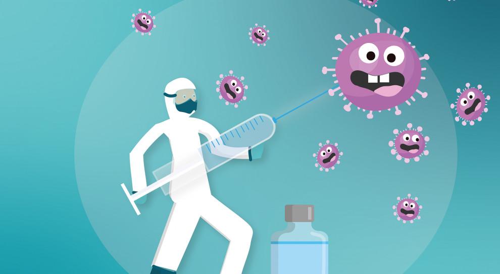 Szczepienia przeciwko COVID-19. Pracownicy boją się zwolnień