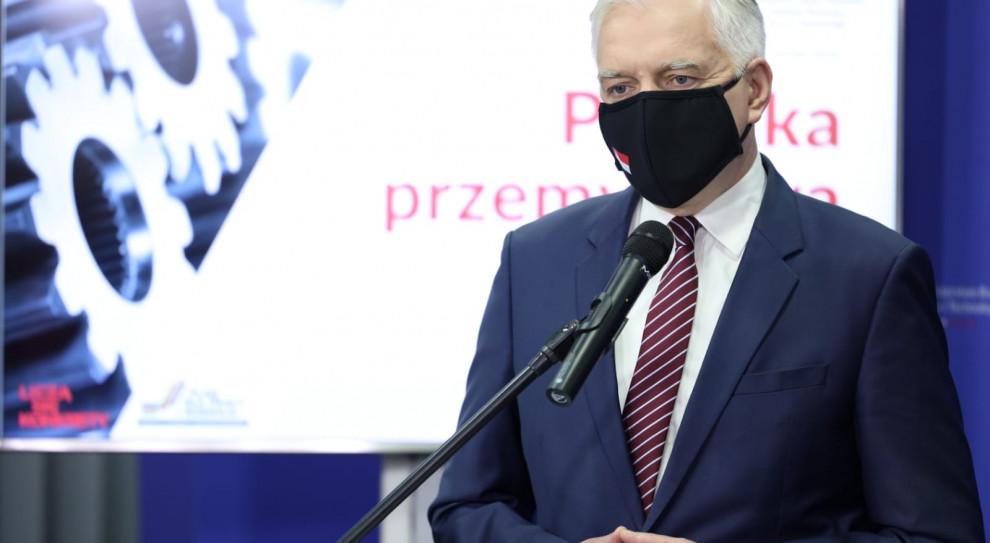 Wicepremier: Rozpoczynamy prace nad nową polityką przemysłową