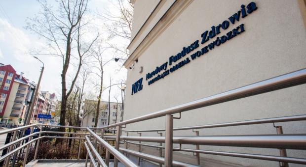 NFZ wypłacił dodatkowe wynagrodzenia dla pracowników medycznych