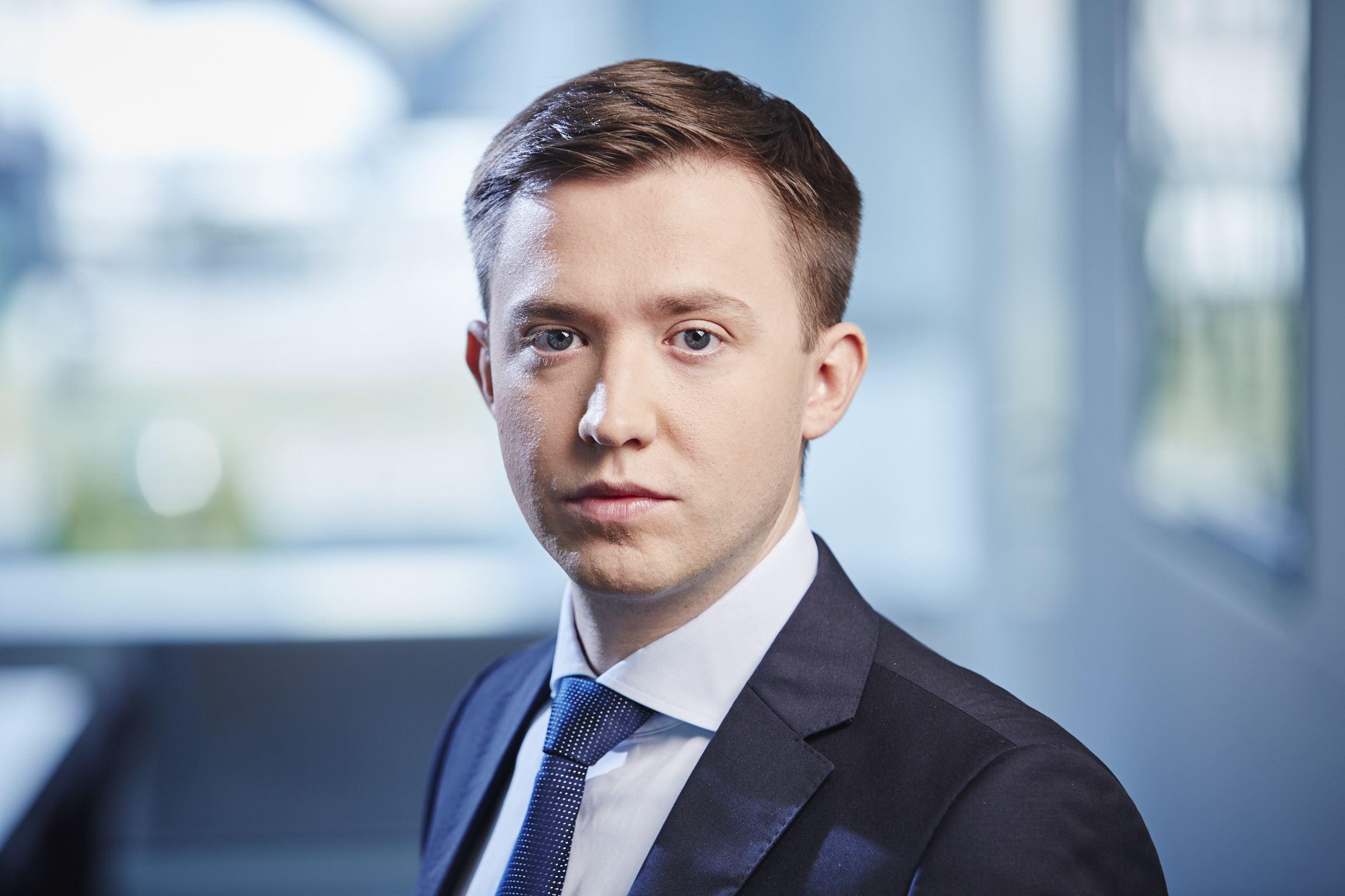 Krzysztof Kropidłowski fot. DWF Poland