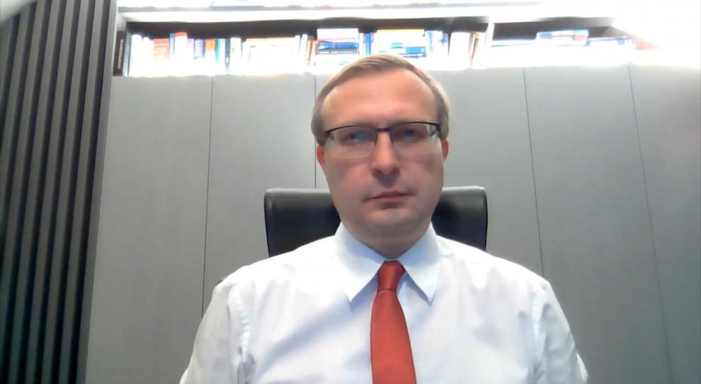 Borys: Stopa bezrobocia w Polsce jedną z najniższych w UE