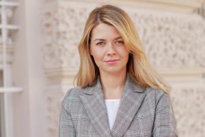 Elizaveta Sherstova wzmacnia zespół Kamikaze