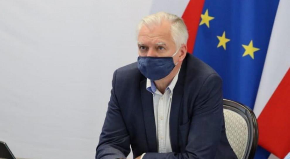 Jarosław Gowin: będą kolejne programy pomocowe dla branży turystycznej