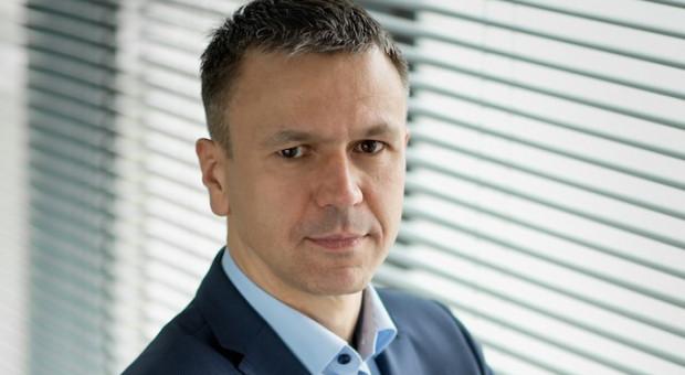 Artur Jankowski prezesem Nestlé Polska