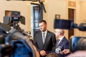 Spychalski: Rezygnacja rektora WUM jest powszechnie oczekiwana