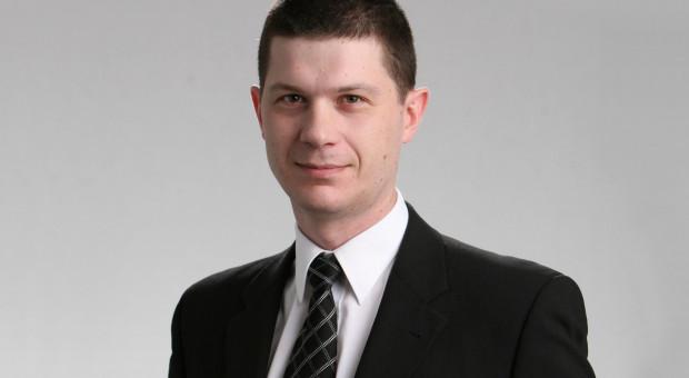 Marcin Kuśmierz na czele Shopera