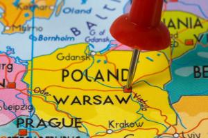 Polska trzecią w Europie preferowaną lokalizacją dla inwestycji zagranicznych