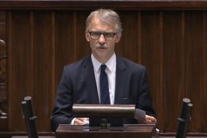 KRS odwołała przewodniczącego Leszka Mazura