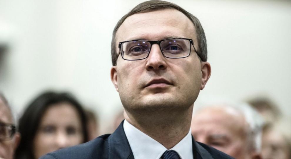 Paweł Borys: firmy łamiące obostrzenia nie otrzymają pomocy z PFR
