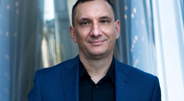 Łukasz Szymula, country manager Poland & CEE w Tradedoubler