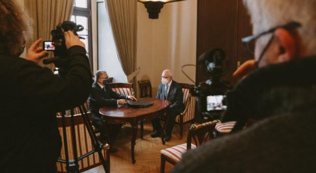 Uniwersytet Wrocławki i Zoo Wrocław podpisały porozumienie o współpracy