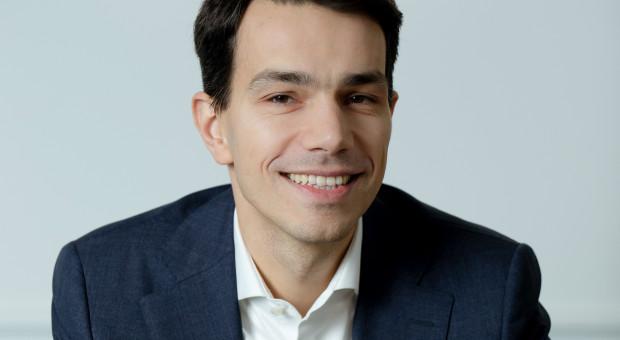 Marcin Sabowicz wzmocnił zespół REINA Company