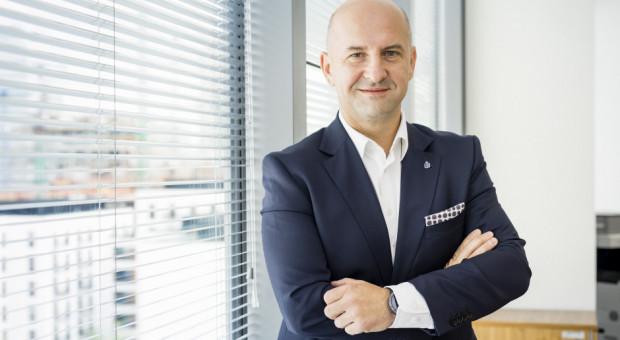 Paweł Pach pokieruje Związkiem Polskiego Leasingu