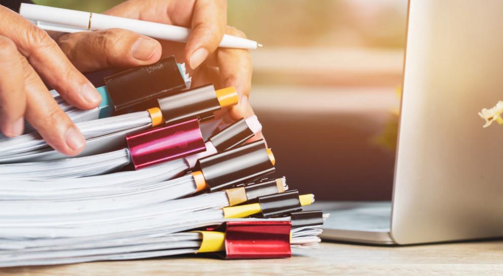 Kara dla firm łamiących przepisy: wyłączenie z tarcz branżowej i finansowej