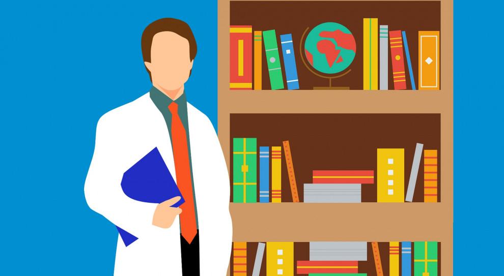 Nieetyczne zachowania naukowców pod lupą psychologów
