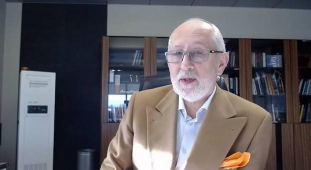 Włodzimierz Hereźniak odwołany z funkcji prezesa JSW