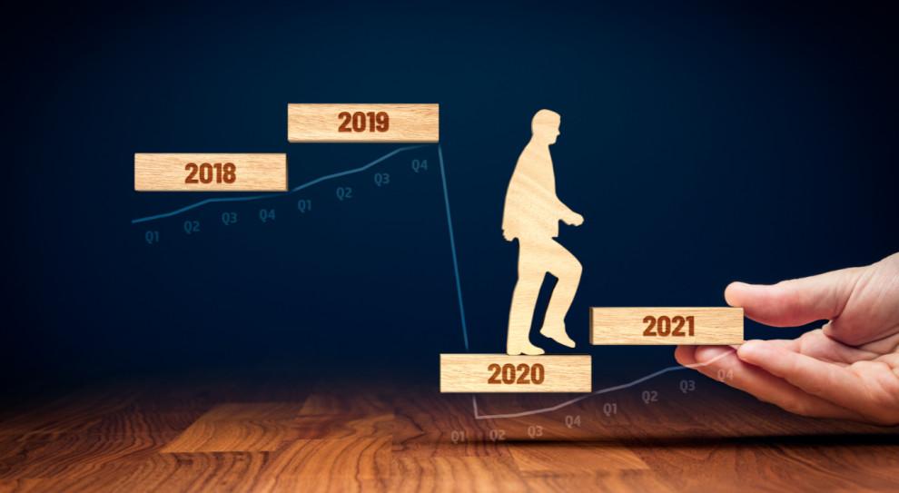W tym roku firmy zamierzają rekrutować. Ale o podwyżkę będzie trudniej