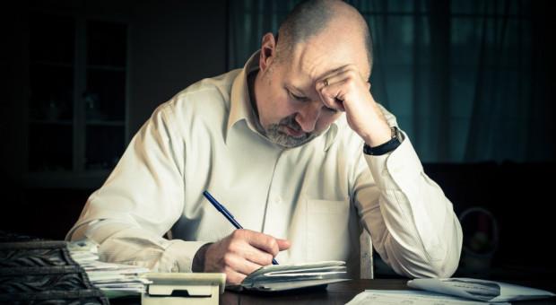 Większość małych i średnich firm ma kłopoty z płynnością przez pandemę