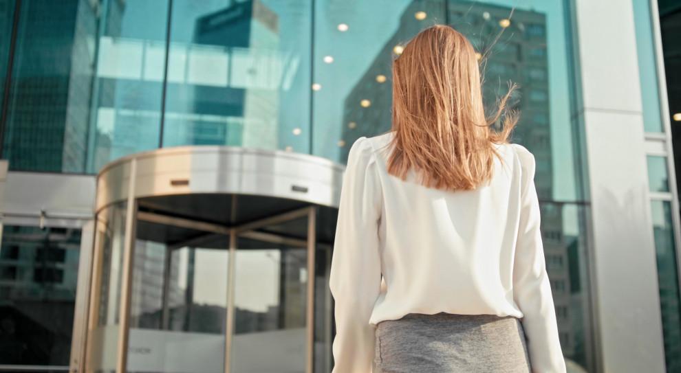We władzach spółek z WIG20 najłatwiej było spotkać kobietę (Fot. Shutterstock)