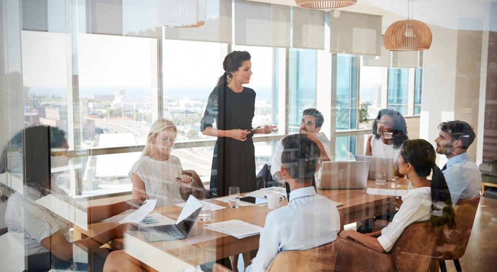 Kobiety we władzach spółek. Ten raport daje do myślenia także akcjonariuszom
