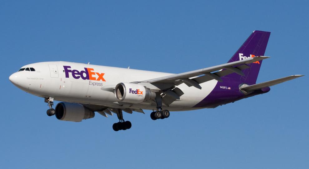 FedEx Express zwolni ponad 6000 osób
