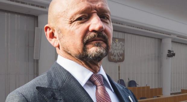 Jacek Bury: Nie chciałbym, żeby 500 Plus zniechęcało do pracy
