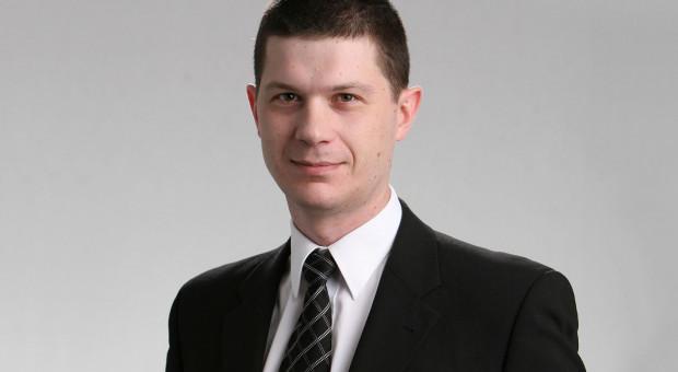 Marcin Kuśmierz przewodniczącym rady nadzorczej Fly On The Cloud