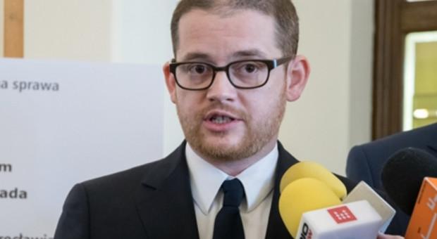 Adam Zawada odwołany z funkcji wiceprezydenta Wrocławia