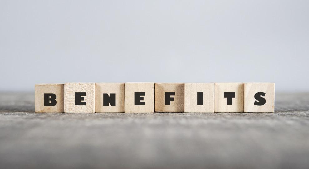 Najlepszy benefit to ten wybrany przez pracownika