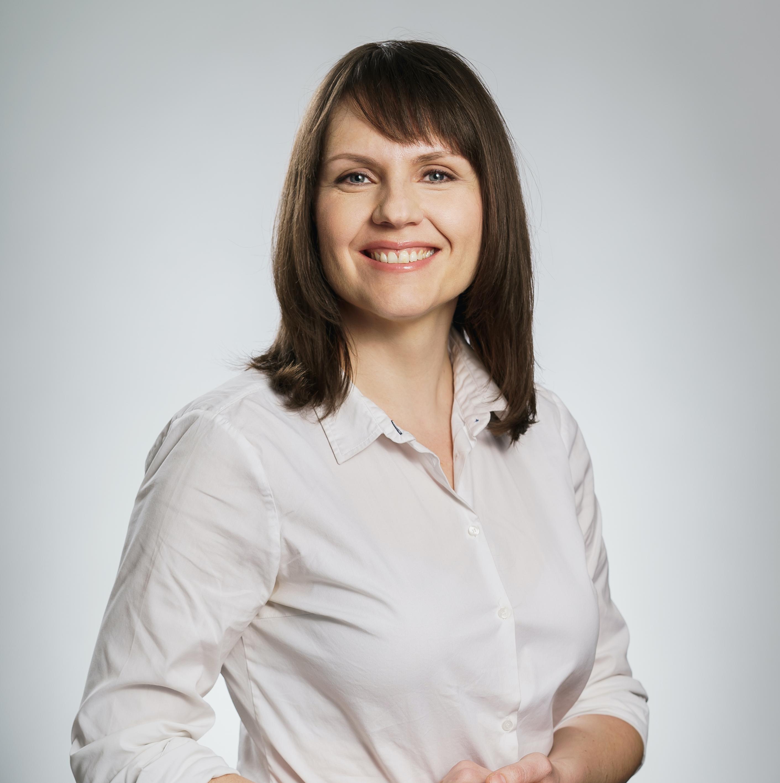 Katarzyna Strojek-Mleczko, menedżer Działu Ludzie i Kultura Philip Morris Polska (fot. mat. pras.)
