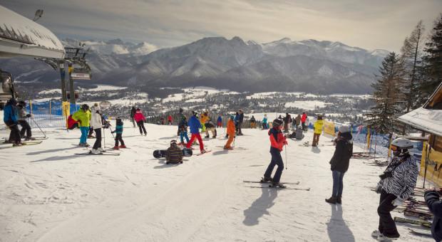Zamknięcie stoków narciarskich to dla nich katastrofa. Branża apeluje o pomoc