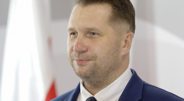 Czarnek: Oczekujemy dymisji rektora WUM