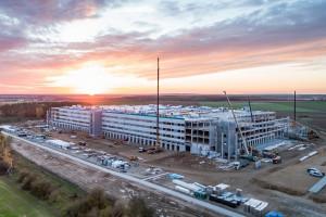 Amazon otwiera kolejne centrum logistyczne. Zatrudni tysiąc osób