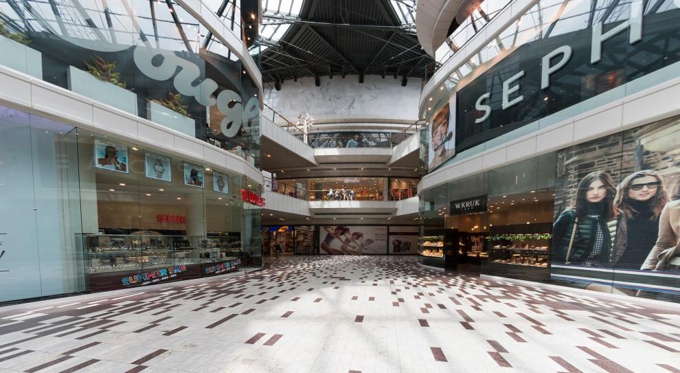 Branża centrów handlowych apeluje o otwarcie