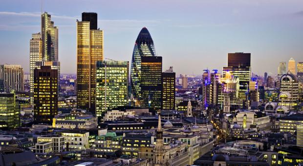 Aż 40 proc. londyńczyków myśli o wyjeździe do pracy za granicę
