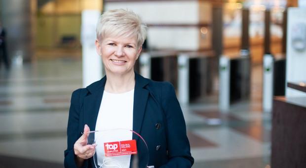 Prestiżowe laury. SAP Polska, Accenture, BNP Paribas Bank Polska, DHL wśród 67 wyróżnionych