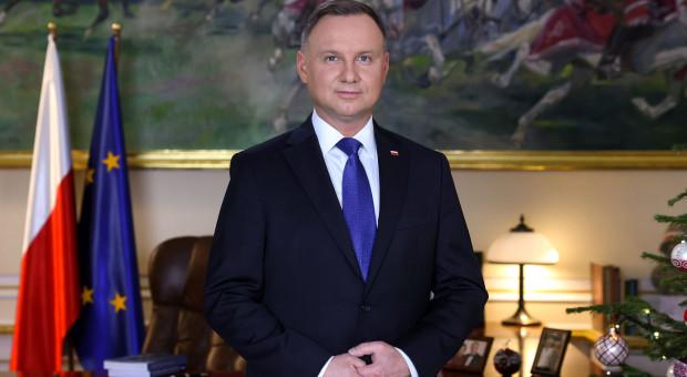 Prezydent powołał trzech nowych członków Rady Dialogu Społecznego