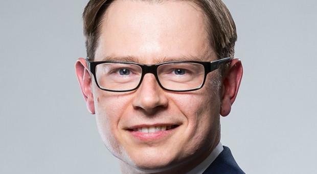 Maciej Gawinecki partnerem w Kearney