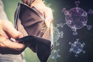 Pandemia uszczupliła firmowe budżety