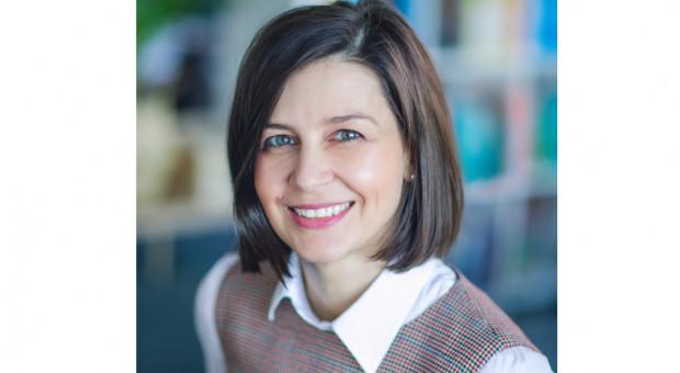 Magdalena Chalecka, HRBP obszaru IT i analityki w ERGO Hestii